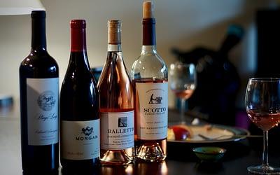 #7 Wieso gibt es unterschiedliche Weinflaschen?